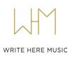write here music